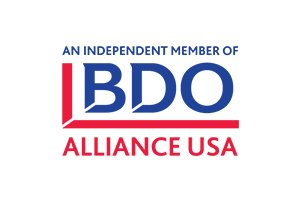 B D O Alliance Logo