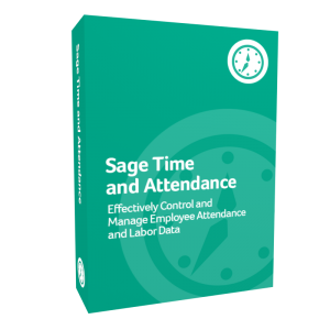 Sage Time and Attendance