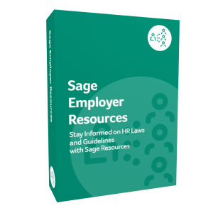Sage Employer Resources