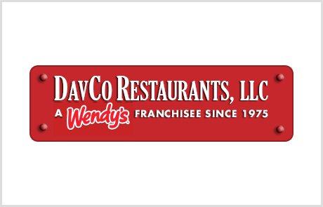 DavCo Restaurants Logo
