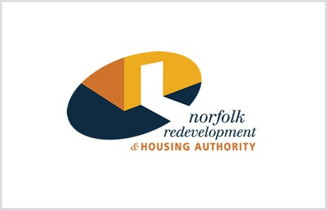 Norfolk Redevelopment Authority Logo