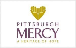 Pittsburgh Mercy Health System Logo