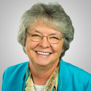 Mary van Balen