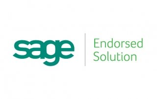 Sage Endorsed Solution logo