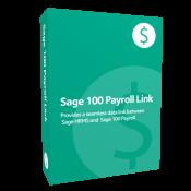 Sage 100 Payroll Link
